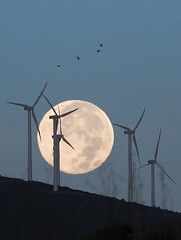 Energa Luna / Lunar Energy (Rafa Barbera) Tags: test moon energy luna energia 40d