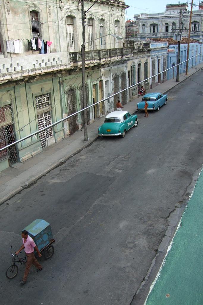Cienfuegos - Cienfuegos, para R.E. Ames y esposa y para todos. 1461742203_a44317d5f7_b