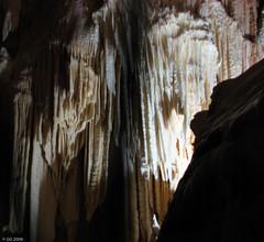 Grotte di Frasassi - San Vittore (AN) (Gilberto Gaudio) Tags: italy geotagged italia 2006 caves marche grotte ancona frasassi stalattiti stalagmiti sanvittore geo:lat=434175609243027 geo:lon=129217280955478