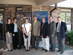 Missouri DOC Charitable Campaign