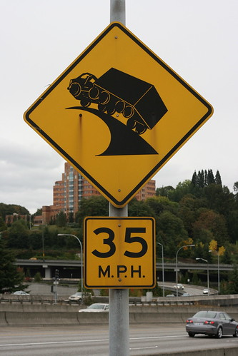Seattle: animated TILT sign by elisfanclub