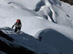 Condoriri (scuolagilardoni) Tags: bolivia alpinismo