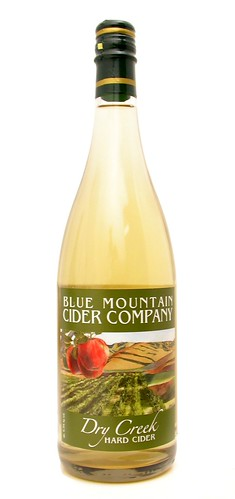 Blue Mountain Cider Company - Oregon Cider