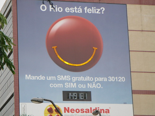Campanha da Neosaldina