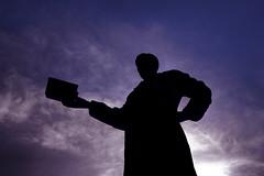 Dr. José Protasio Rizal : The Greatest Filipino Who Ever Lived.