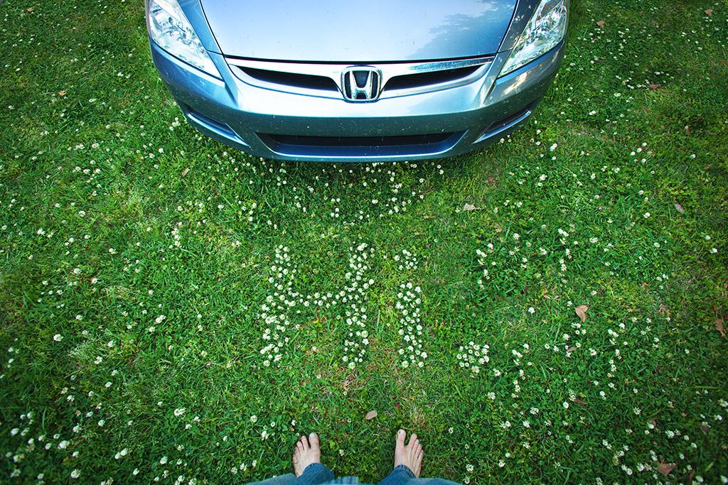 130/365: Hi, Honda.