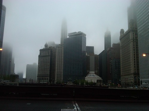 Foggy Chitown