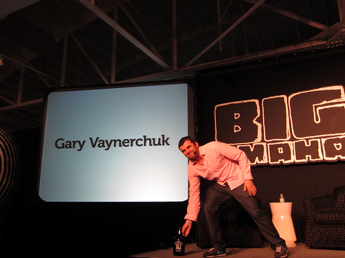 Gary V at Big Omaha 2010