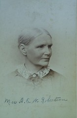 Anna Eliza Worcester Robertson