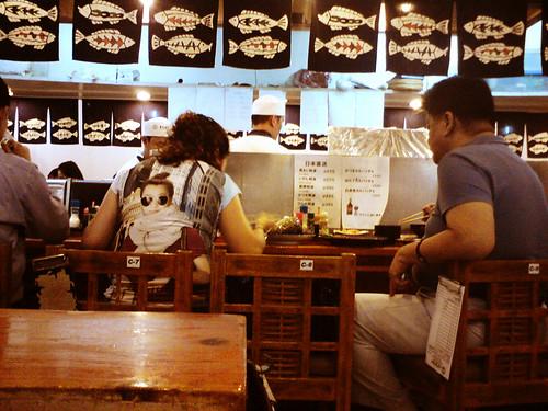 restaurant eating japanesefood dandy365