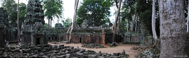 Angkor Lost