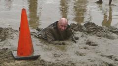 P1010313 (Mr. Muddy Suitman) Tags: lake mud run irvine