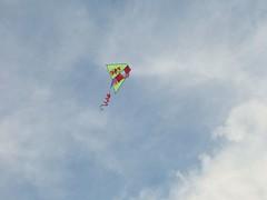精準的風箏喔!
