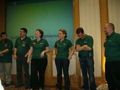 ILUG2007 Crew