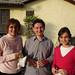 Ana Marquez, Jose Luis y Aida