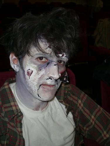 Zombie Joey