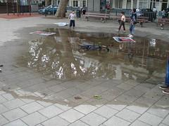 Water in Oud Feijenoord