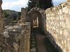 Mount Tabor - Crusader Monastery Ruins