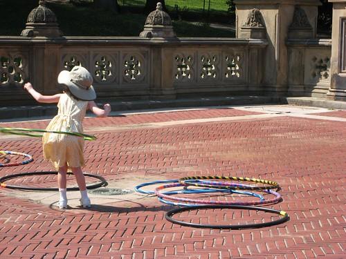 hula hoop, hoop