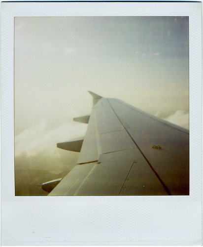 Air polaroid