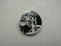 (andrew gallix) Tags: adam punk sm badge ants 70s badges better femdom dominatrix adamandtheants