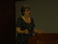 MI CAPPS director Barbara Levine explains corrections crisis