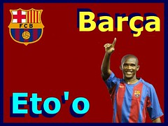 Samuel Eto'o Wallpapers