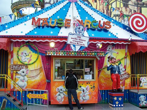 mause circus
