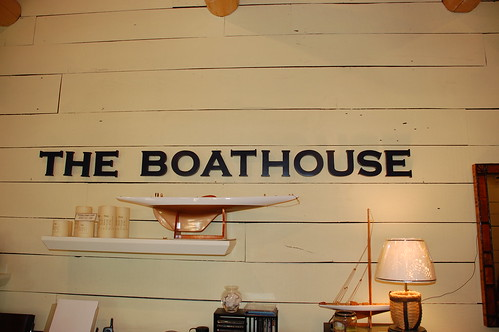 The Boathouse, a great home store in Inlet NY