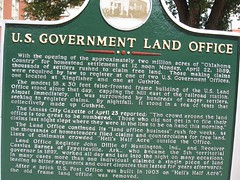 U.S. Government Land Offices