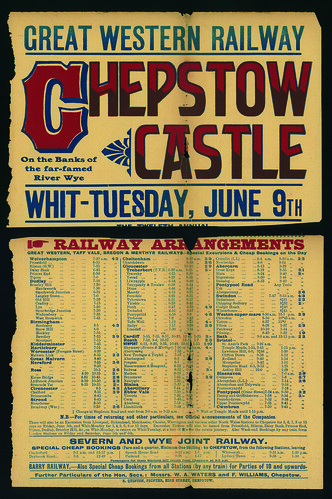 for everyday life  1815 1914  railway timetable poster  c 1903 1914