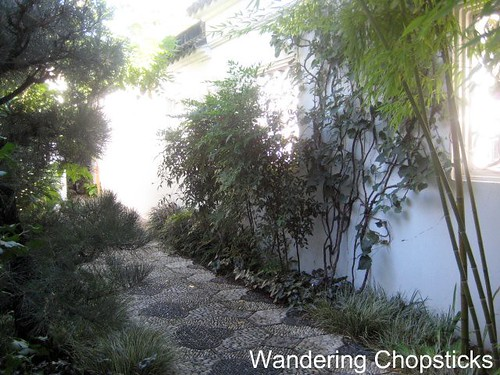 Day 4.12 Lan Su Chinese Garden (Portland Classical Chinese Garden) - Portland - Oregon 8