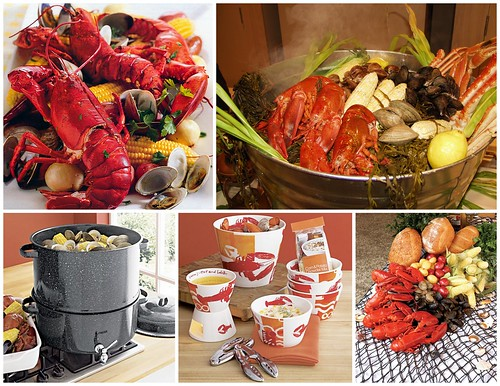 Summer Must-Do: Stove-Top Clambake