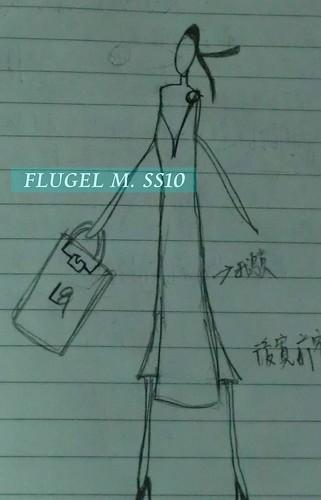 FLUGEL M. SS10
