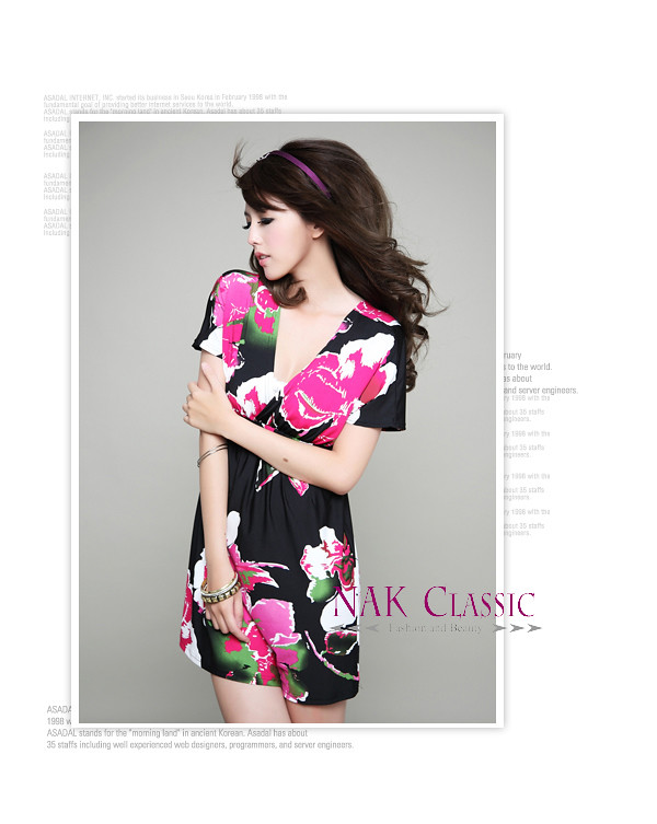 2123-korean fashion dress