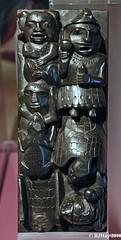 Haida Carving - Museum of Civilization