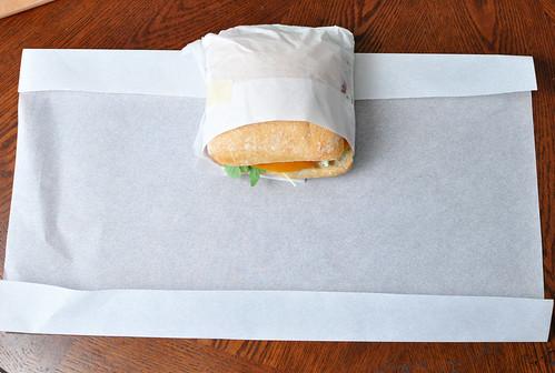 Sandwich Bag 6