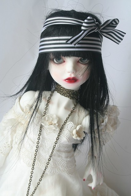 [dust of dolls püns] Eloïse, et le parfum des roses p.32 5128948686_18b8740604_z