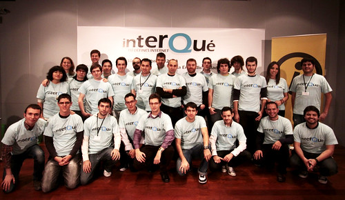 interQué 201