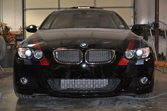 """BMW GT2 Tribute M-Tech front bumper installed • <a style=""""font-size:0.8em;"""" href=""""http://www.flickr.com/photos/85572005@N00/5149853914/"""" target=""""_blank"""">View on Flickr</a>"""