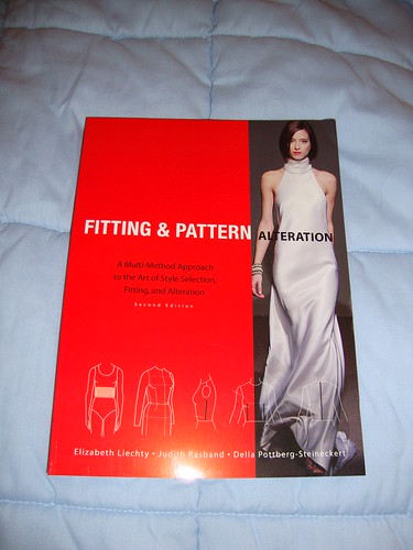 fitting and pattern alterations