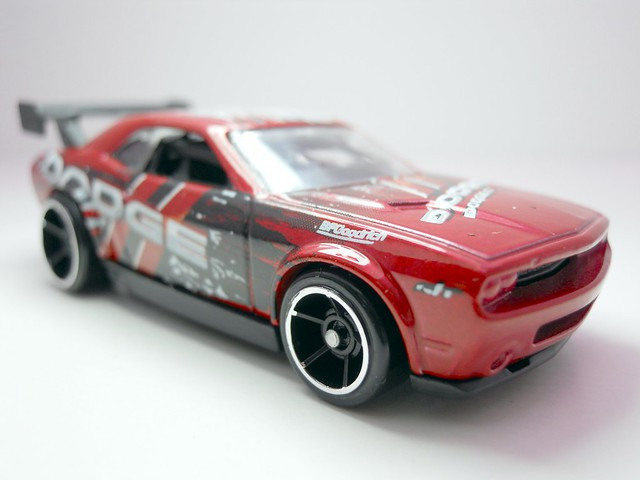 hws dodge challenger drift car (3)