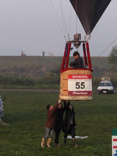佐賀バルーンフェスタ2010 画像 2