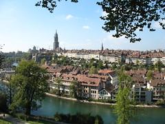 Bern (kpmst7) Tags: water river schweiz switzerland europe suisse unesco bern svizzera berne westerneurope eurasia 2014 centraleurope nationalcapital svizra