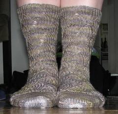 IMG_0702 (wittyknits) Tags: socks knitting knitty pomatomus