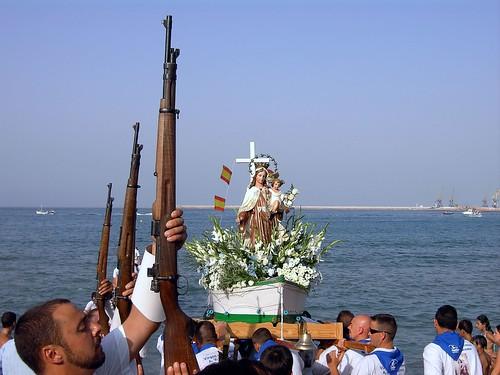 Virgen del Carmen 051