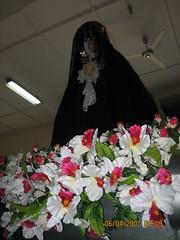 Dolorosa -- Bayan, Malolos, Bulacan (Leo Cloma) Tags: santa maria mary philippines saints holy bulacan santos week semana dolorosa cloma
