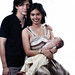 Santiago Family: Peter, Joan, and Baby Liam