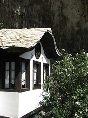 Ancient dervish house in Blagaj (KOKONIS) Tags: travel building europa europe mostar bosnia islam herzegovina eastern interrail dervish hercegovina blagaj bih bosna zgrada  formeryugoslavia  mrgniqq