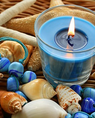 I need holidays !!!;-) (C.Mariani) Tags: blue summer shells necklace candle starfish august mycreation mywinners abigfave theexhibit impressedbeauty aplusphoto ibeauty diamondclassphotographer aplusphoto0